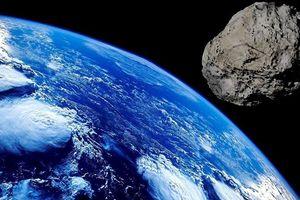 Thiên thạch khổng lồ tương đương 5 kiloton thuốc nổ va vào Trái Đất
