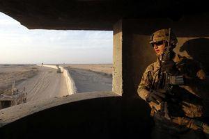 Iraq sẽ không để Mỹ không kích Iran từ lãnh thổ của mình