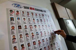 Trung Quốc truy bắt gần 6.000 phần tử tham nhũng chạy ra nước ngoài