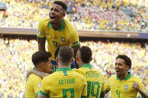 Nhận định Brazil vs Paraguay: Chinh phục tứ kết Copa America 2019