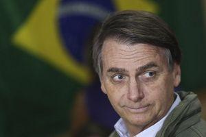 Sỹ quan hộ tống Tổng thống Brazil đến G20 bị bắt vì mang theo 39 kg cocain