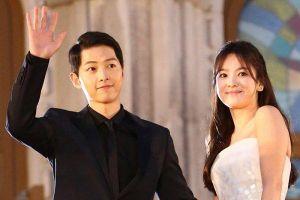 Giữa 'bão' ly hôn, soi tài sản trăm tỷ đồng của Song Joong Ki - Song Hye Kyo