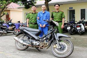 Khởi tố vụ án nam thanh niên bịt mặt, nổ súng cướp ngân hàng Agribank ở Lào Cai