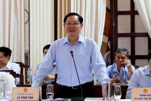 Bộ trưởng Nội Vụ: Còn tình trạng bổ nhiệm chưa đủ tiêu chuẩn ở Thừa Thiên - Huế