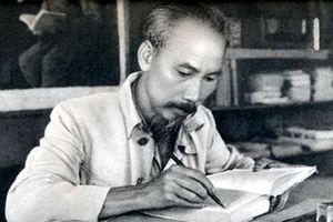 Minh triết Hồ Chí Minh trong Di chúc