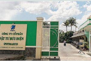 Vật tư Bưu điện (PMJ) trả cổ tức bằng tiền mặt, tỷ lệ 16,5%