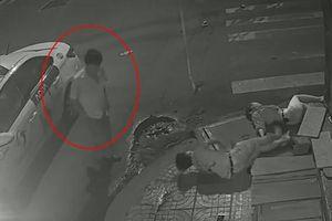 Lời khai của tài xế Vinasun bỏ mặc đôi nam nữ sau va chạm: Thấy nạn nhân co giật nên hoảng sợ rời khỏi hiện trường