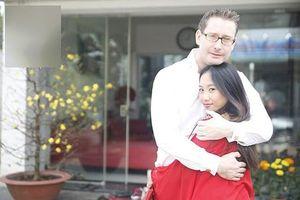 Ca sĩ Đoan Trang chia sẻ về tổ ấm nhỏ bên người chồng Thụy Điển
