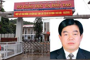 Hủy quyết định nghỉ hưu của giám đốc Sở Giáo dục Sơn La