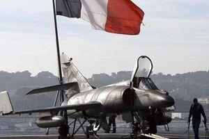 Pháp kêu gọi Mỹ không kéo NATO vào chiến dịch quân sự với Iran