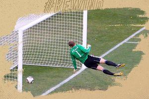 Nỗi oan trong ngày tuyển Đức hủy diệt Anh tại World Cup 2010