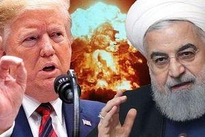 Nhận định sai sức mạnh Iran, Trump bị quốc hội trói tay