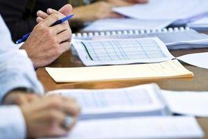 Vi phạm quy chế đầu tư, Chứng khoán Sen Vàng bị phạt 125 triệu đồng
