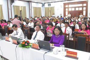 HĐND Q. Thanh Khê thí điểm 'kỳ họp không giấy'
