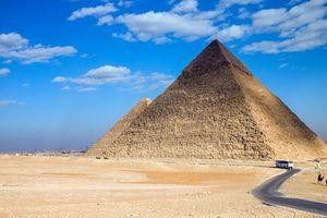 Vì sao đại kim tự tháp Giza hoàn hảo đến khó tin?