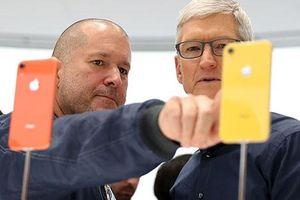 'Cha đẻ' thiết kế iPhone rời Apple sau 30 năm cống hiến