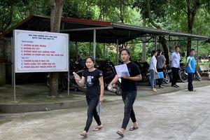 Lạng Sơn làm gì để ngăn chặn tiêu cực trong kì thi THPT quốc gia 2019?