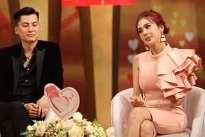 Lâm Khánh Chi thừa nhận bị 'bể nợ' khi quen chồng Phi Hùng