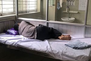 Diễn biến vụ 'Quyết bắt giam người trọng bệnh': VKS huyện bị phản ánh chưa làm tròn trách nhiệm kiểm tra, giám sát