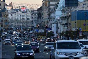 Đồn đoán ý đồ của Tổng thống Ukraine khi muốn 'dời đô'