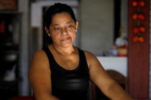 Mẹ người đàn ông chết đuối ở biên giới Mỹ kể về tin nhắn cuối cùng của con