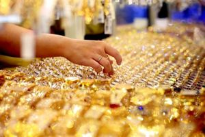 Giá vàng trong nước giữ vững trên 39 triệu đồng/lượng