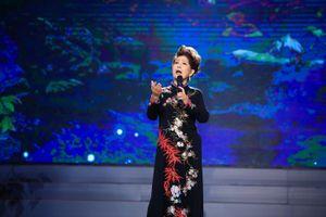 Danh ca Phương Dung xúc động về người vợ đầu tiên của cố nhạc sĩ Huỳnh Anh