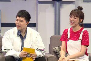 Trịnh Thăng Bình yêu cầu Hari Won bớt PR 'ông xã' Trấn Thành