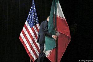Chuyện gì đang xảy ra bên trong nước Mỹ và Iran?