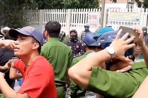 Vụ hỗn chiến ở biển Hải Tiến: Bắt giữ chủ nhà hàng Hưng Thịnh 1