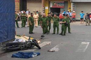 Xác định danh tính lái xe taxi bỏ mặc nạn nhân sau tai nạn