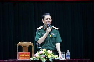Bộ Quốc phòng phát động giải thưởng Văn học nghệ thuật và báo chí