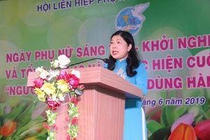 TP. Cần Thơ tổ chức nhiều hoạt động cho chị em phụ nữ nhân ngày Gia đình Việt Nam