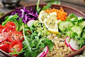 Cân nhắc kỹ khi cho trẻ nhỏ ăn chay để nâng cao sức khỏe