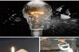 8 vật dụng quen thuộc trong nhà tiềm ẩn nguy cơ cháy nổ cao