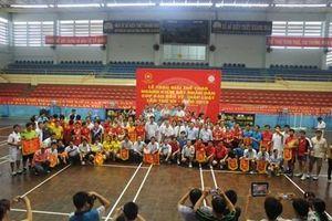Nhìn lại 8 lần tổ chức Giải thể thao ngành KSND - Cúp Báo Bảo vệ pháp luật
