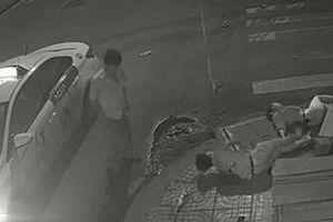 Lời khai của tài xế Vinasun tông 2 người rồi bỏ trốn
