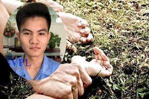 Khởi tố 2 'yêu râu xanh' đánh đập, hiếp dâm cụ bà ở Bắc Giang