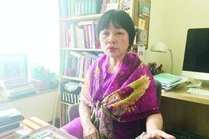 Cần phát huy giá trị tốt đẹp của gia đình Việt truyền thống