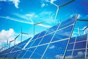 Năng lượng tái tạo, khí tự nhiên sẽ đóng vai trò chủ chốt trong tương lai
