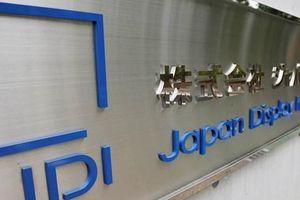 Apple cân nhắc kế hoạch 'giải cứu' công ty Japan Display Inc