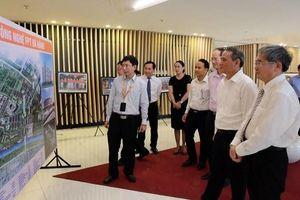 FPT sẽ 'rót' 2.600 tỷ đồng cho mảng phần mềm, giáo dục tại Đà Nẵng