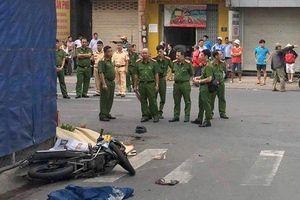 Tài xế taxi Vinasun khai lý do gây tai nạn rồi bỏ nạn nhân tử vong