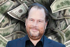 10 CEO công nghệ được trả lương cao nhất ở Mỹ