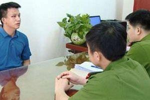Vụ gây náo loạn ở khu du lịch Hải Tiến: Bắt giữ chủ nhà hàng Hưng Thịnh 1