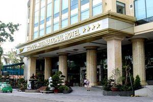 Khách sạn 4 sao ở Nha Trang phải ngừng hoạt động vì không đảm bảo an ninh