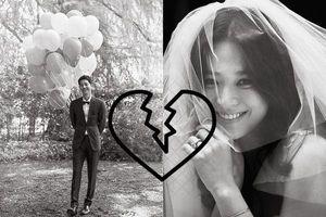 Song Joong Ki - Song Hye Kyo ly hôn nhưng khổ nhất lại là Park Bo Gum và Kim Ok Bin vì tai bay vạ gió