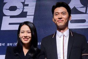 'Love's Crash Landing' của Son Ye Jin - Hyun Bin lên sóng tháng 9 sau khi phim của Ji Chang Wook kết thúc