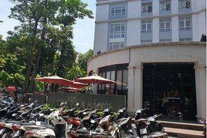Nghi vấn Thư viện Hà Nội 'xẻ thịt đất vàng' cho thuê thu lợi bất chính?