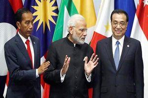 FTA châu Á khó khả thi